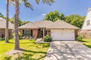 15219 Maple Meadows Drive, Cypress, TX 77433