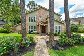 Houston Home at 14626 Ravenhurst Lane Houston                           , TX                           , 77070-3223 For Sale