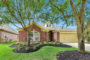 Houston Home at 15018 S Mulberry Field Circle Cypress , TX , 77433-2237 For Sale