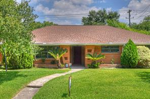 Houston Home at 5602 Hazen Street Houston , TX , 77081-7408 For Sale