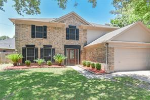 Houston Home at 506 Moggy Court Spring , TX , 77388-6101 For Sale