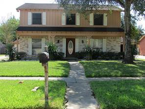 9907 Golden Sunshine, Houston, TX, 77064