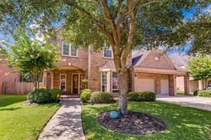 Houston Home at 1702 Lake Charlotte Lane Richmond , TX , 77406-8094 For Sale