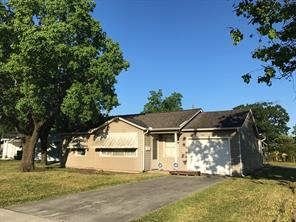 Houston Home at 1122 Finfrock Street Pasadena , TX , 77506-4126 For Sale