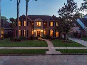 Houston Home at 3815 Partridgeberry Court Houston , TX , 77059-4067 For Sale