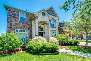 Houston Home at 7507 Winston Cove Court Richmond , TX , 77407-5484 For Sale