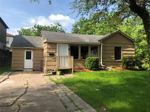Houston Home at 4304 Holt Street Bellaire , TX , 77401-5619 For Sale