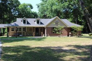 Houston Home at 25993 Magnolia Drive Splendora , TX , 77372-3552 For Sale