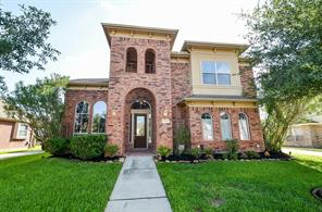 Houston Home at 19510 Creek Bend Drive Spring , TX , 77388-3097 For Sale