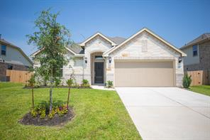 Houston Home at 706 Galley Drive Crosby , TX , 77532 For Sale