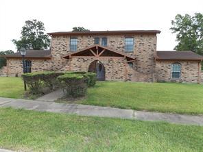 11703 Lafferty Oaks, Houston TX 77013