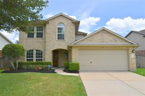 Houston Home at 21123 Amber Crossing Drive Richmond , TX , 77406-7064 For Sale