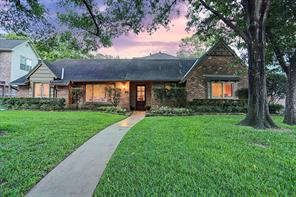 Houston Home at 742 W Forest Drive Houston , TX , 77079-5809 For Sale