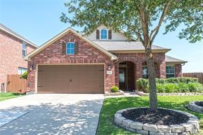 17302 Aldenwilds, Richmond TX 77407
