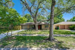 Houston Home at 6226 Indigo Street Houston , TX , 77074-7426 For Sale