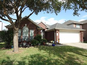 Houston Home at 14715 Arbor Trace Court Cypress , TX , 77429-8096 For Sale