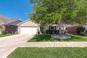 Houston Home at 2918 Intrepid Elm Street Houston                           , TX                           , 77084-4281 For Sale