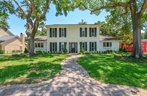 Houston Home at 307 Big Hollow Lane Houston , TX , 77042-1017 For Sale