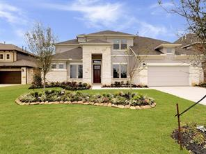 Houston Home at 18719 Spellman Ridge Tomball , TX , 77377 For Sale