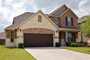Houston Home at 8115 Lily Ridge Lane Cypress , TX , 77433-4719 For Sale