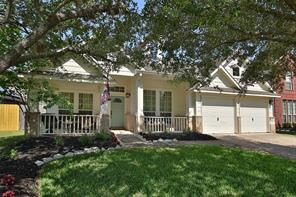 Houston Home at 1334 Deerbrook Drive Sugar Land , TX , 77479-4285 For Sale