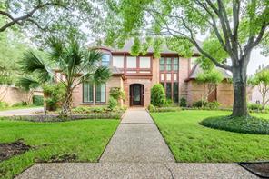 Houston Home at 19818 Summerset Way Houston , TX , 77094-3005 For Sale