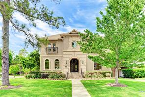Houston Home at 4814 Valerie Street Bellaire , TX , 77401-5706 For Sale