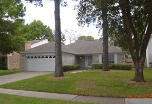 Houston Home at 14711 Cobre Valley Drive Houston , TX , 77062-2210 For Sale