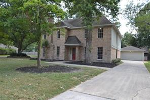 Houston Home at 1926 Lakeville Drive Houston , TX , 77339-2331 For Sale