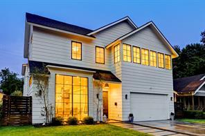 Houston Home at 205 E 25th Street Houston , TX , 77008-2523 For Sale