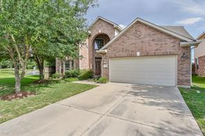 15018 Telge Lake, Cypress, TX, 77429