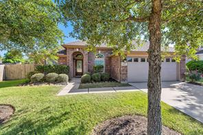 Houston Home at 4902 Beech Fern Drive Richmond , TX , 77407-3680 For Sale