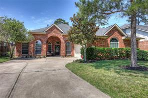 Houston Home at 14315 Morning Lodge Lane Houston , TX , 77044-4469 For Sale