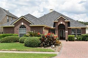 Houston Home at 12010 Auckland Point Cypress , TX , 77429-7412 For Sale