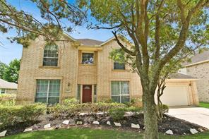 Houston Home at 16827 Ivy Wild Lane Houston                           , TX                           , 77095-4839 For Sale