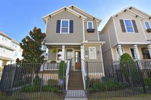 Houston Home at 1264 Nelson Falls Lane Houston , TX , 77008-6466 For Sale