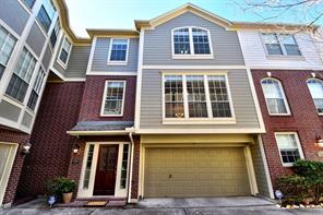 Houston Home at 1409 Oneil Street Houston , TX , 77019-5522 For Sale