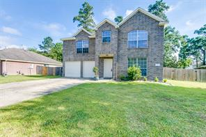 Houston Home at 6622 Grant Drive Magnolia , TX , 77354-3163 For Sale
