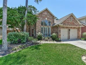 Houston Home at 13423 Sterling Park Lane Cypress , TX , 77429-6077 For Sale