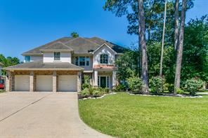 Houston Home at 14302 Arlington Place Cypress , TX , 77429-4824 For Sale