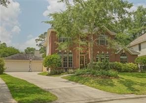 Houston Home at 4918 Birch Bough Court Kingwood , TX , 77345-2349 For Sale