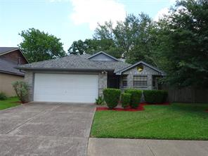 Houston Home at 1103 Margate Drive Pearland , TX , 77584-2347 For Sale