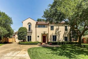 Houston Home at 4130 Turnberry Circle Houston , TX , 77025-1715 For Sale