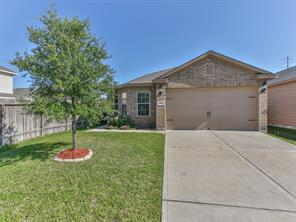 24535 Eagles Claw Drive, Hockley, TX 77447