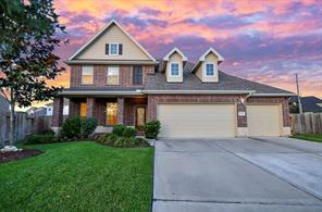 Houston Home at 3647 Heartland Key Lane Katy , TX , 77494-1411 For Sale