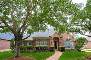 Houston Home at 1322 Remington Crest Drive Houston , TX , 77094-2962 For Sale