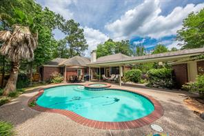 96 E Stony End Place, The Woodlands, TX 77381