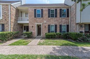 Houston Home at 13090 Trail Hollow Drive 3090 Houston , TX , 77079-3743 For Sale