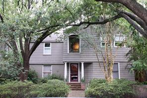 Houston Home at 2227 Wroxton Road Houston , TX , 77005-1535 For Sale