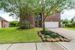 Houston Home at 15302 Bent Twig Way Cypress , TX , 77433-4621 For Sale